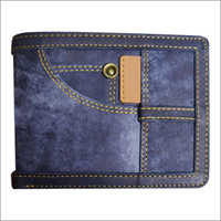 125 mm X 96 mm Mens Wallet