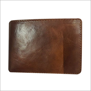 Mens Mini Wallet
