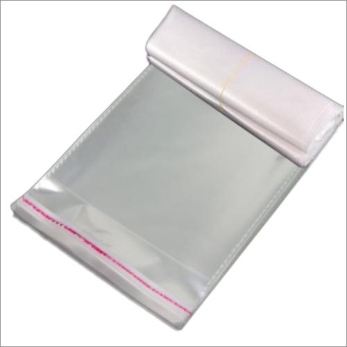 Transparent PE Bags