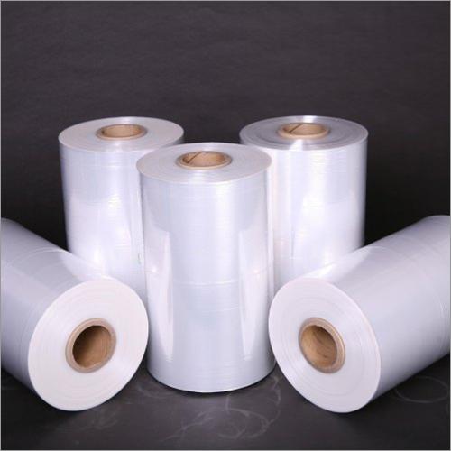 Polyethylene Shrink Wrap Film