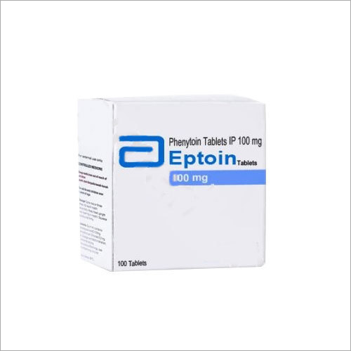 100 mg Phenytoin Tablets