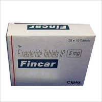 5 mg Finasteride Tablets