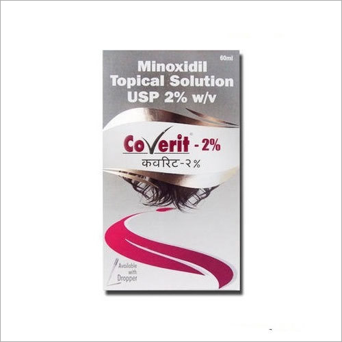 60 ml Minoxidil Topical Solution USP