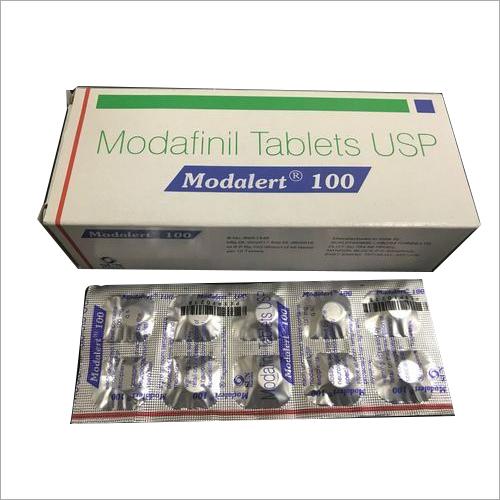Modafinil Tablets