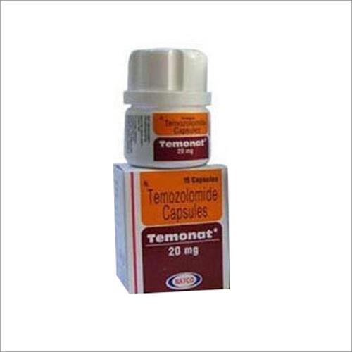 20mg Temozolomide Capsules