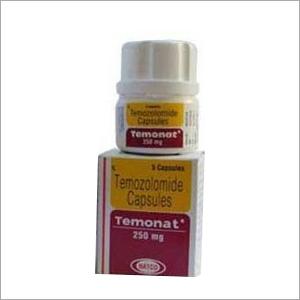 250mg 5Temozolomide Capsules