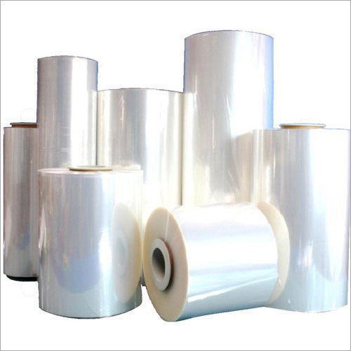 PVC Heat Shrinkable Film