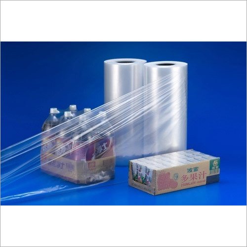 PVC Packaging Shrink Film