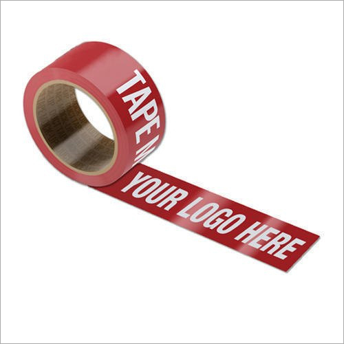 Printed Self Adhesive Tape