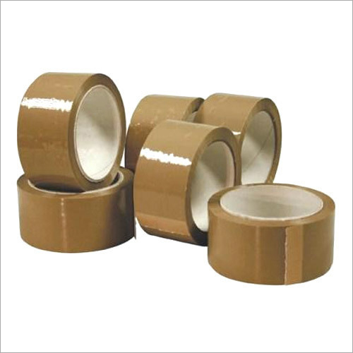 Brown Packaging Tape