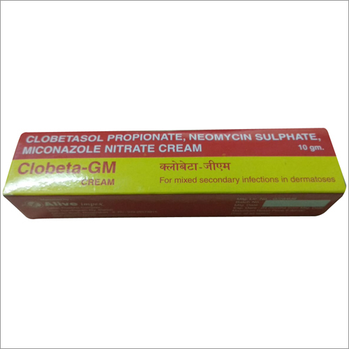 Pharmaceutical  Creams