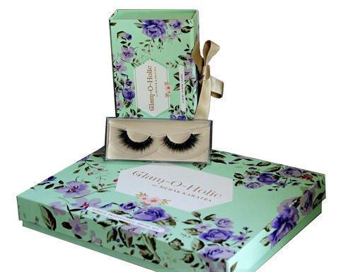 Cosmetic Rigid Box