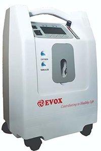 Portable Oxygen Concentrator Evox 5S
