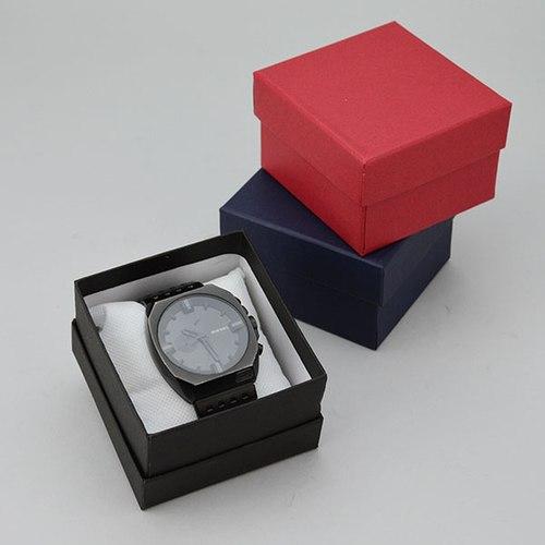 Watch Rigid Box