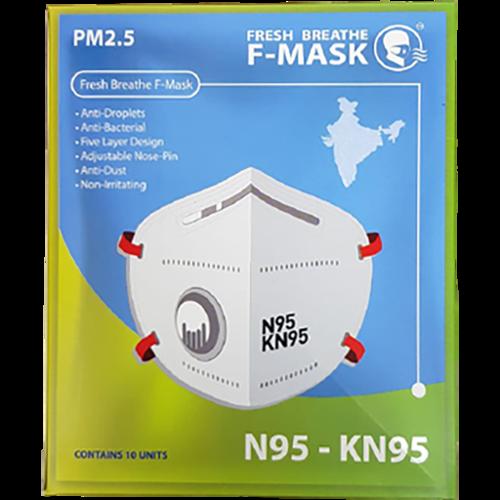 N-95-KN95 Mask