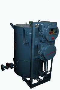 LPG/ Propane Vaporizer