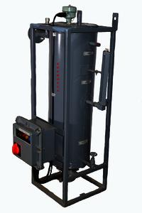 LPG Propane Vaporizer