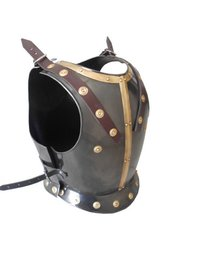 Medieval Antique Breastplate Armor