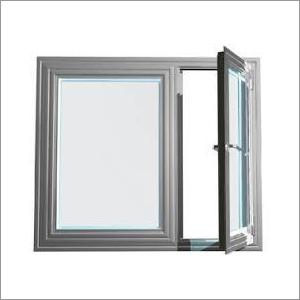 Aluminium Open Window