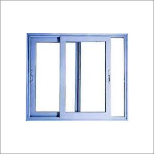 Aluminium Powder Coated Window