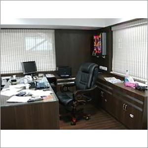 Institutional Office Interior Designing Service