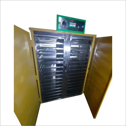 Fish Dehydrator Machine 30 tray
