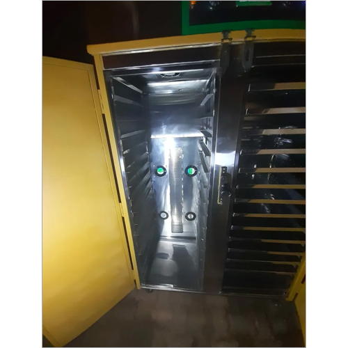 30 Tray Vegetable Dehydrator Machine