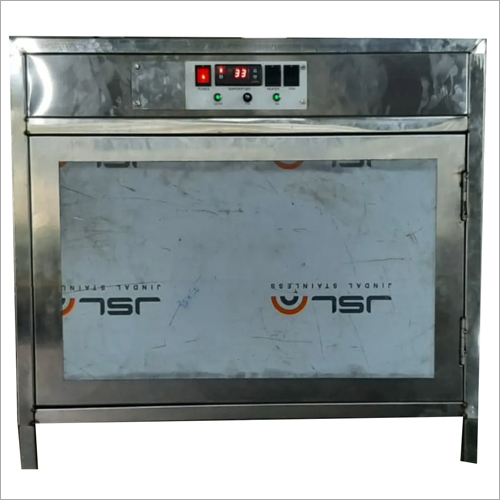 Automatic Vegetable Dehydrator Machine