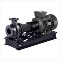 Centrifugal Gear Pumps
