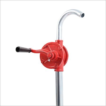 Customised Motorised Barrel Pump
