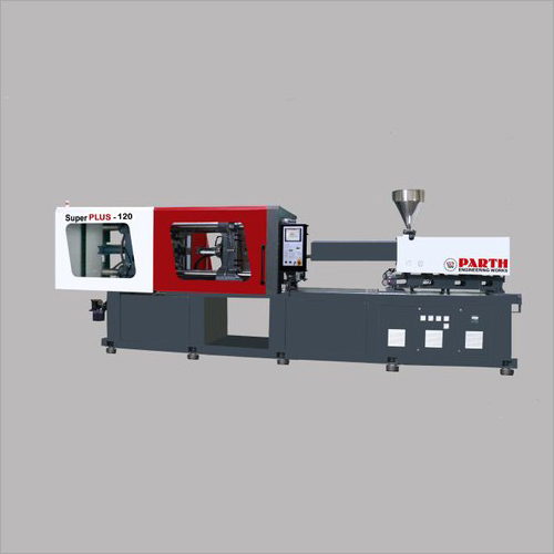 VDP Control Injection Molding Machine