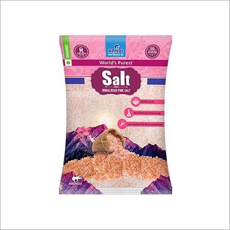 Nandi Pink Salt