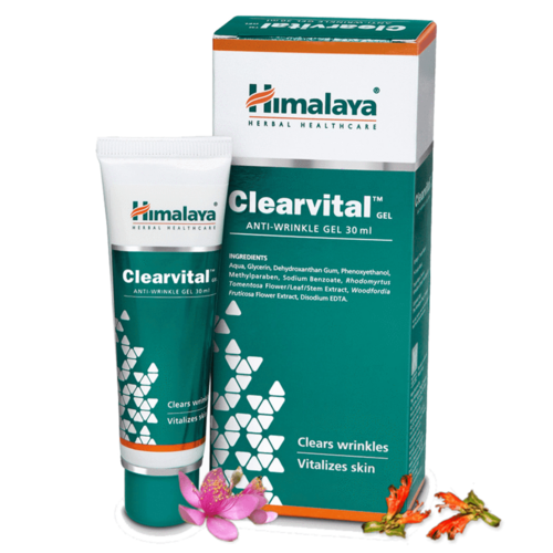 Clearvital Cream