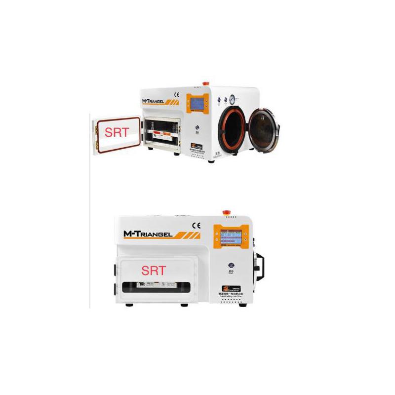 Oca Lamination Machine MT 102