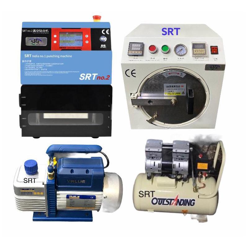 Oca Lamination Machine SRT NO 2