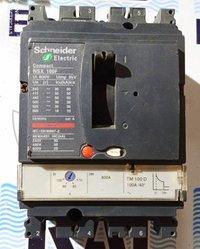 SCHNEIDER MCCB 100A