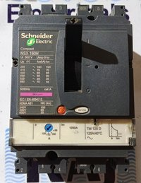 SCHNEIDER MCCB 125A