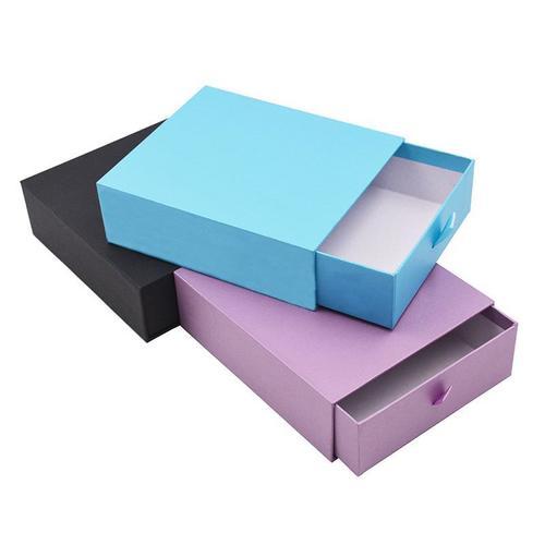 Sliding Rigid Box