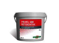 Adherence Enhancing Synthetic Resin Dispersion Primer, PRIMEL 600 BETOKONTAK