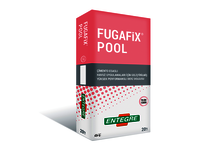 Cement-Based High Performance Joint Filler for Pools, FUGAFIX POOL