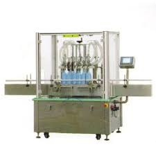 Automatic Servo Filling Machine
