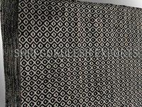 Indian Handmade Wool Flatweave Carpets For Home