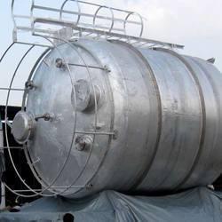 Fabrication Tank