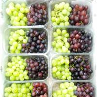 Nashik Grapes