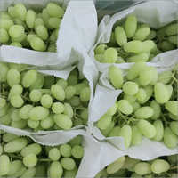 Residue Free Grapes