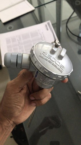 Thermocouple Head J Type