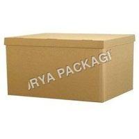 Heavy Duty Industrial Corrugated Box