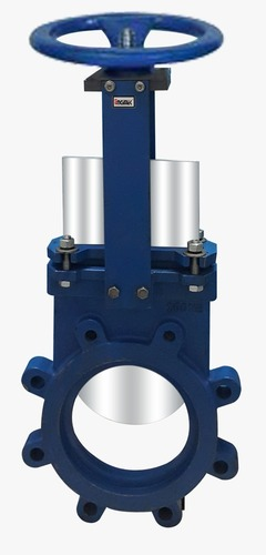 Knife Edge Gate Valve