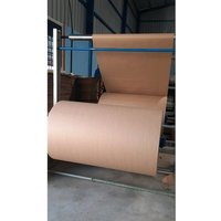 5 Ply Corrugated Roll