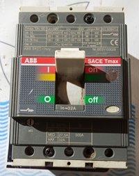 ABB TMAX MCCB 32A